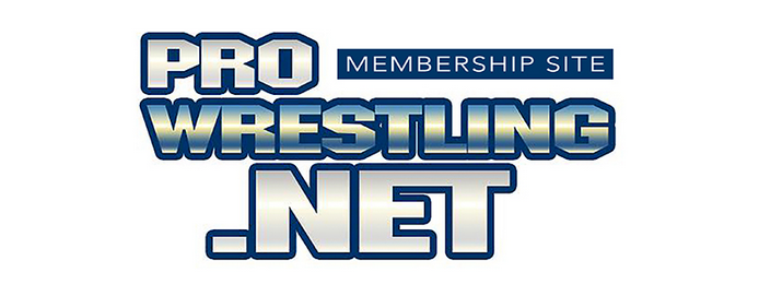 Pro Wrestling Dot Net Members Site